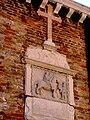 Venezia 2008, Chiesa di San Martino, particolare dell'esterno - Foto di Paolo Steffan.jpg