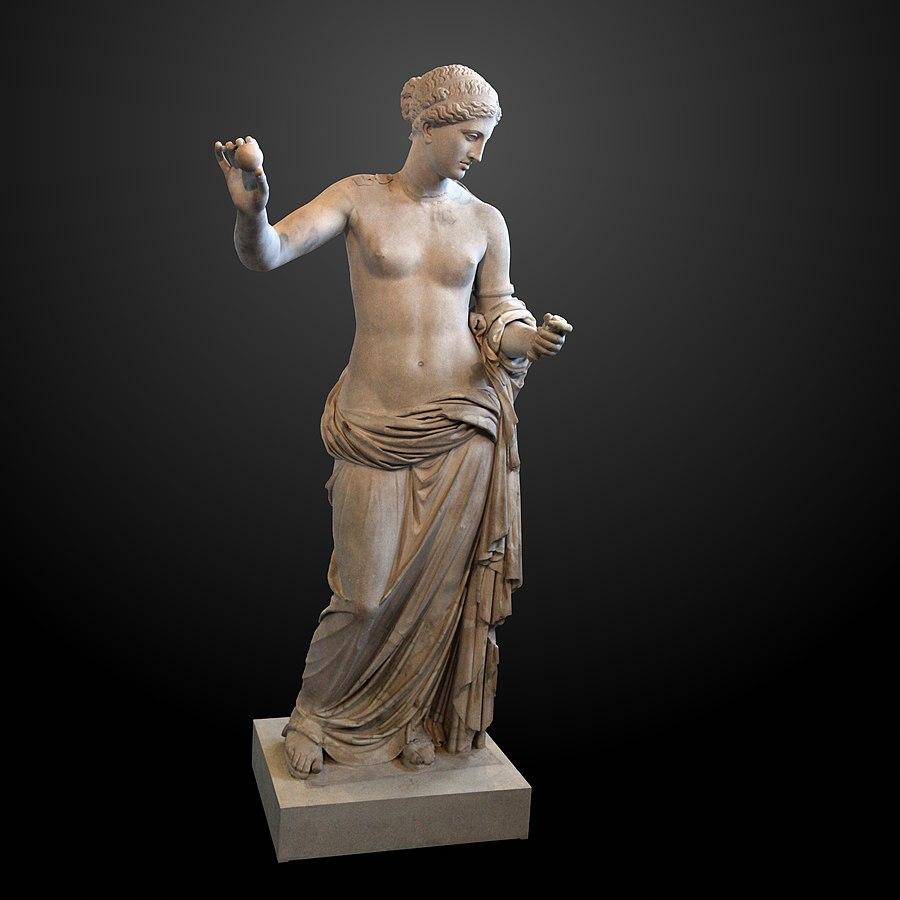 Venus of Arles