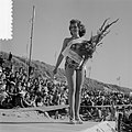 Verkiezing Miss Zandvoort Mimi Kok, Bestanddeelnr 904-6879.jpg