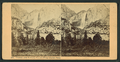Vernal and Nevada Falls, from Glacier Point, from Robert N. Dennis collection of stereoscopic views.png