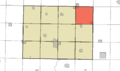 Vernon Township, Humboldt County, Iowa.png