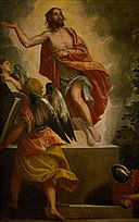 Veronese - Ascension of Christ GG 1542.jpg