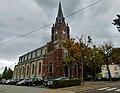 Verviers-Heusy, Église Saint-Hubert.jpg