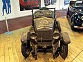 Very old FIAT of the R. Questura di Firence (border police) photo-2.JPG