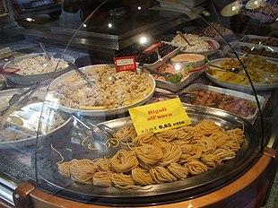 Cucina vicentina - Wikipedia