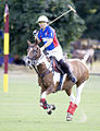 Vichai Raksriaksorn playing polo at ham polo club.jpg