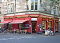 Victor Hugo, Melville Terrace - geograph.org.uk - 1529604.jpg