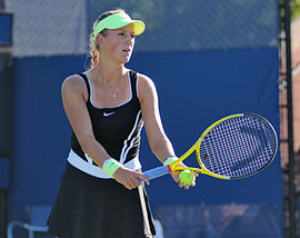 Victoria Azarenka at the 2010 US Open 04.jpg