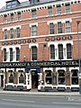 Victoria Hotel, Great George Street - geograph.org.uk - 148831.jpg