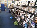 Video shop in Iowa, USA -- 2006-11.jpg