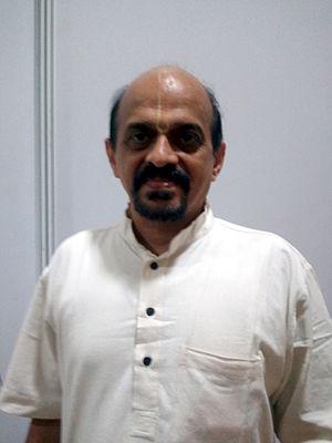 Rajyotsava Awards (2005) - Vidyabhushana