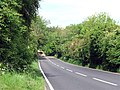 View down New Mill Lane - geograph.org.uk - 442102.jpg