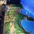 View of diorama in Tsuruga Red Brick Warehouse.jpg