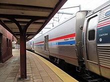 Albany Amtrak Station Car Rental