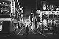 Views at night in April of 2019 around the Ueno neighborhood in Tokyo 37.jpg