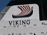 Viking Star Logo Port of Tallinn 2 July 2015.JPG