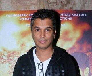 Vikram Phadnis Indian fashion designer and film director