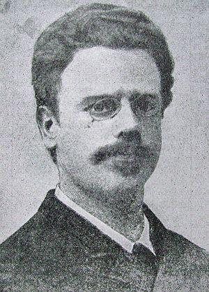 Viktor Lennstrand