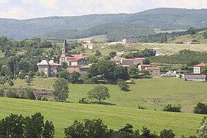 Saint-Sylvestre (Ardèche)