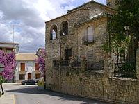 Villanueva del Arzobispo - Iglesia de San Andrés 04.jpg