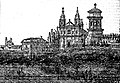 Vilnia, Śnipiški, Jezuicki. Вільня, Сьніпішкі, Езуіцкі (W. Güthlen, 1917).jpg