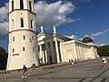 Vilnius Cathedral in 2019.11.jpg