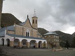 Santuario Sant'Anna