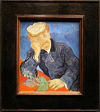 Vincent Van Gogh, il dottor paul gachet, 1890, 01.JPG