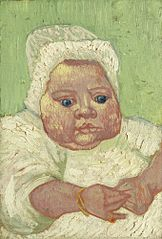 Baby Marcelle Roulin, The