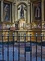 Virgen de la Majestad, Catedral de Astorga.jpg