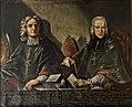 Virgilius Augustin Maria von Firmian and Joseph Oswald Reichsgraf von Attems.jpg