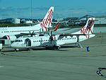 Virgin Australia Regional ATR-72 VH-FVH at BNE (28716334461).jpg