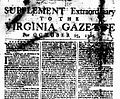 Virginia Gazette supplement 10 25 1765.jpg