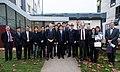 Visite de l'Ambassadeur de Corée du Sud à l'Ecole polytechnique (15788841839).jpg