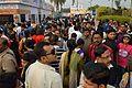 Visitors - International Kolkata Book Fair 2013 - Milan Mela Complex - Kolkata 2013-02-03 4386.JPG