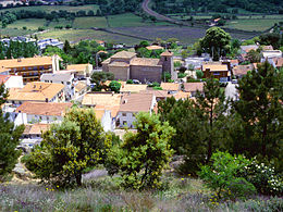 Collado Mediano – Panorama