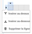 VisualEditor - fr - insérer ligne.png