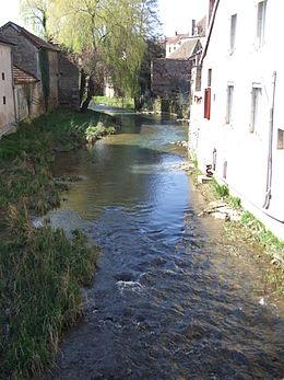 260px-Vitteaux_-_La_Brenne_1 dans Ma Bourgogne En détails