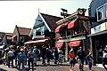 Volendam tourist town.jpg