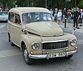 Volvo Duett (21134E) 1965 - Falköping cruising 2016 - 4394.jpg