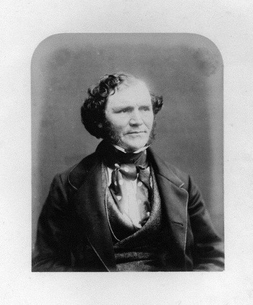 Leopold von Ranke fue uno de los padres de la historia científica