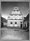 voorzijde - oldenzaal - 20172833 - rce