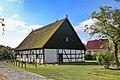 Vorgiebel Laubenhaus, Ansicht von NO c.JPG