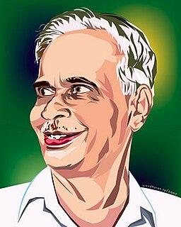 Vyloppilli Sreedhara Menon Indian writer