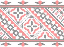 d77bbf3ce9a229 Сучасні орнаменти для вишивки часом створюють за допомогою ПЗ