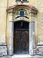 Wągrowiec - klasztor 5.JPG