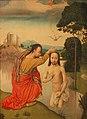 WLANL - karinvogt - Noordelijke Nederlanden, De doop van Christus in de Jordaan.jpg