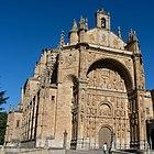 Kirche und Kloster San Esteban