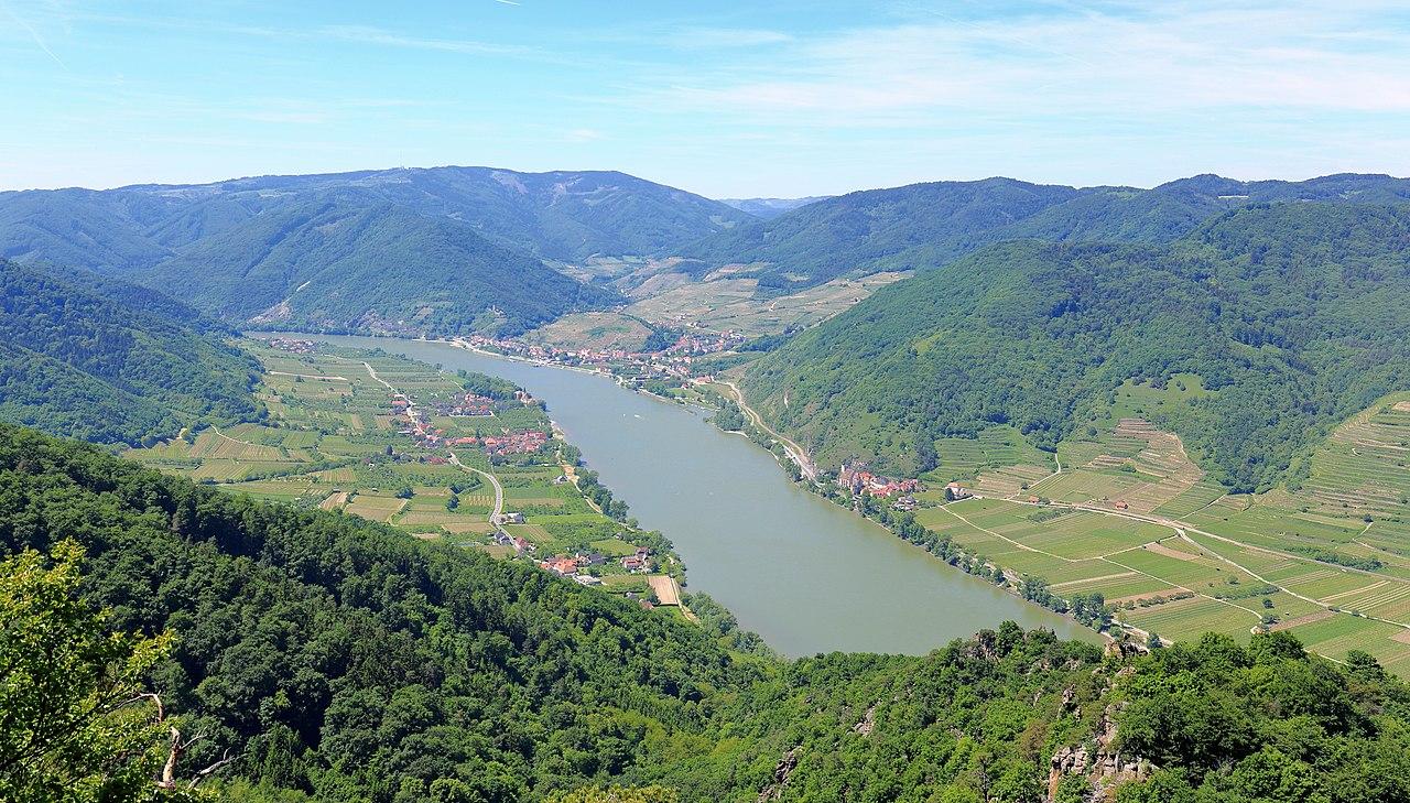 Wachau Danube Valley Tour