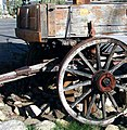 Wagon Wheel, MCCC, Mentone 7-1-12a (7557639568).jpg